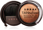 LORAC TANtalizer Baked Bronzer Travel Size New and Sealed