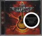 RODS: VENGEANCE CD BRAND NEW HEAVY METAL RONNIE JAMES DIO