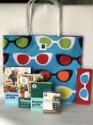 WEIGHT WATCHERS Freestyle DELUXE KIT + FREE Diet Instructions  Stylish Tote Bag