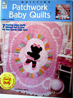 Patchwork Baby Quilts by Sue Harvey Seven Baby Quilts Paperback