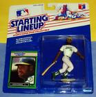 1989 DAVE PARKER Oakland Athletics A's * FREE s/h * Starting Lineup