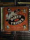 MR. NICK & THE DIRTY TRICKS / Oh Wow  CD Brand New Sealed 2012