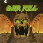 OVERKILL The Years Of Decay 9tracks Album Music CDs Japan