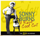 Sonny Burns - A Real Cool Cat - The Starday Recordings - Hillbilly/Boogie/Hon...