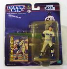 Starting Lineup Baseball Collector figurine -1999 Roger Clemens - Blue Jays