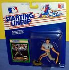 1989 ROBBY THOMPSON San Francisco Giants #6 * FREE s/h * Rookie Starting Lineup