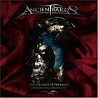 Ancient Bards THE ALLIANCE OF THE KINGS 11tracks Japan Bonus Track CDs USED