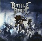 BATTLE BEAST BATTLE BEAST 14tracks Japan Bonus Track CDs w/OBI Japan Brand New