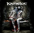 Kamelot Poetry for the Poisoned 15tracks Japan Bonus Track CDs Japan USED