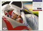Emile Hirsch Signed 8x10 Photo PSA DNA Speed Racer Into The Wild