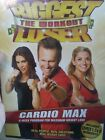 THE BIGGEST LOSER The Workout CARDIO MAX 6 Week ProgramDVD E2