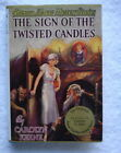 Nancy Drew 9 The Sign of the Twisted Candles NEW and FIRST Applewood Edition