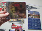 The 69 EYES Wasting the Dawn CD  Next Stop Paradise Gothic Metal Vampire Rock