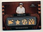 Babe Ruth Baseball Cards and Memorabilia Guide 94