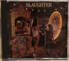Slaughter: Stick It Live CD 1990 Chrysalis Records USA