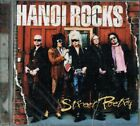 HANOI ROCKS - Street Poetry ( 2012 Demolition Records Cd / Brand new