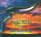 Preacher Stone - Uncle buck's vittles  CD  RARE SOUTHERN ROCK DIGIPACK 2010