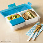 Weight Watchers FREESTYLE New PORTION CONTROL LUNCH MEAL BOX The BENTO BOX