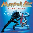 Marshall Law-Power Game (UK IMPORT) CD NEW