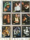2014 Disney Store Star Wars Trading Cards 7
