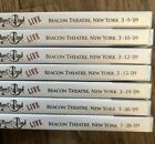 The Allman Brothers Band Eric Clapton Live Beacon Theatre Concert NYC 21 CD Lot