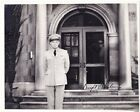 Signed General Dwight Eisenhower Photograph - 1947