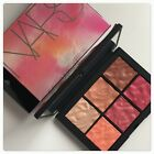 NARS EXPOSED Cheek Palette - AUTHENTIC - Limited Edition - NIB