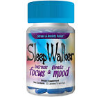 20 Capsules 1 Bottle Sleep Walker Mood Enhancer Authentic