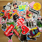 100Pcs Vinyl Waterproof Stickers for Water Bottles Laptop Decal Graffiti Patches