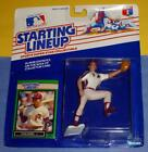 1989 VON HAYES Philadelphia Phillies * FREE s/h * Starting Lineup Kenner