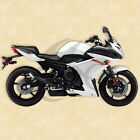 Painted ABS Fairing Bodywork Kit Fit For Yamaha FZ6R FZ-6R 2009-2012 Hand Made