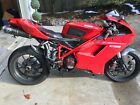 2008 Ducati Superbike  2018 Ducati 1098 Superbike loaded with extras and well-maintained