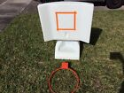 Pool Shot Pool Basketball Hoop