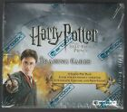 Artbox Harry Potter and the Half Blood Prince Factory Sealed Hobby Box autograph