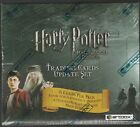Artbox Harry Potter and Half Blood Prince Update Set Factory Sealed Hobby Box