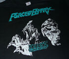 Vintage FORCED ENTRY As Above So Below Tour t shirt F*CK OFF OR I'LL KILL YOU