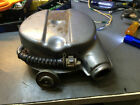 CT90 CT 90 Trail 110 CT110 - Auxiliary Spare Canteen Gas Fuel Tank - OEM Vintage