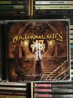 NOCTURNAL RITES / Sacred Talisman - CD Brand New Sealed  1999