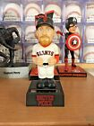 San Francisco Giants Honor Hunter Pence Fence Catch with Bobblehead Giveaway 9