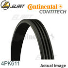 V-Ribbed Belts for HYUNDAI ACCENT I,X-3,G4EH,G4EK,G4ER,ACCENT Saloon,X-3,G4EA