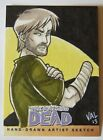 2012 Cryptozoic The Walking Dead Comic Book Trading Cards 23