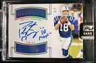 Top Peyton Manning Autograph Cards to Collect 24