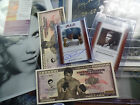 Muhammad Ali Boxing Cards and Autographed Memorabilia Guide 48