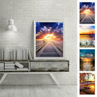 Sunset Scenery Diamond Painting Full Drill 5D DIY Embroidery Arts Picture OGO