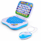 Baby Kid Pre School Educational Learning Study Toy PC Computer Laptop Game Fun