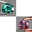 025Cts CERTIFIED World Class Gem Green To Purple Color Change ALEXANDRITE AL5