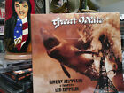 Great White - Great Zeppelin A Tribute to Led Zeppelin CD Digipak Immigrant Song