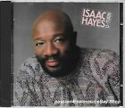 Isaac hayes U-TURN 1986 Columbia USA CD CK-40316 Original Release OOP RARE