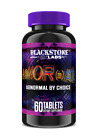 Blackstone Labs AbNORmaL Muscle-Building FAST  60 Tabs