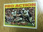 1972 Topps Football Cards 10